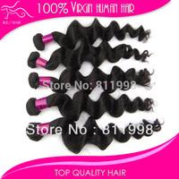 most popular virgin hair, remy human hair, natural brazilian hair extension