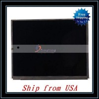 Free Shipping + Wholesale LCD Screen For iPad 2 Silver,Black Ship from USA-I00649
