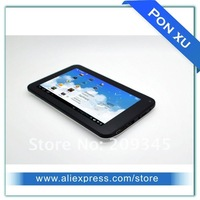 7 inch android 4.0 VIA8850 512MB 4GB Capacitive Multi-Touch Screen Tablet PC EKEN W70 10PCS/LOT