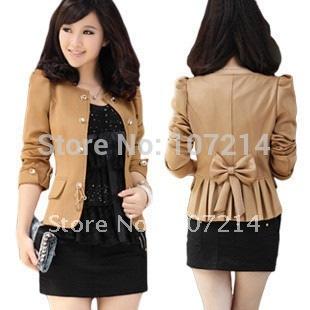 Blazer jackets for womens – Novelties of modern fashion photo blog