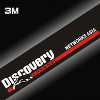 Free shipping/Car Sticker/Discovery Channel sticker/the front windshield stickers/Wholesale + Retail