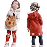 Kids winter wear children sportwear 100% cotton more designs/colors Hoodies+pant 2pcs set suit warm hoodies clothes
