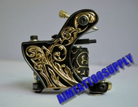Tattoo machine shader 12 coil high quality hot sale