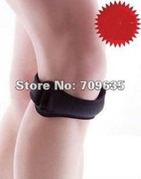 1 Jumping knee pain knee patellar tendinitis pressurized patella knee band-2014