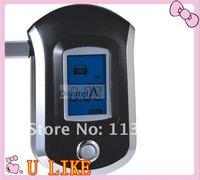 Prefessional Digital Breath Alcohol Tester Breathalyser breath alcohol tester