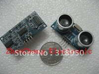 Free shipping ! 10pcs/lot Ultrasonic Module HC-SR04 Distance Measuring Transducer Sensor for Arduino