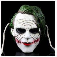 FREE SHIPPING!!!Senior collection, resin mask, batman dark knight mask