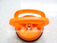Free delivery Plastic glass sucker car computer repair ceramic tile floor handling the suction mention single gripper 5 inches