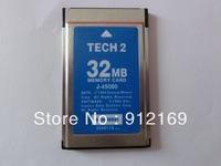32MB PCMCIA Card For GM TECH2 Six Software Avaliable(GM,OPEL,SAAB,ISUZU,Holden,SUZUKI)