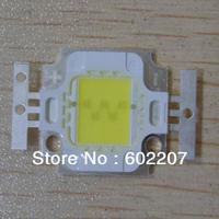 Excellent heatsink SuperBrightness 500lm  High Power 5W LED Chip COB Module