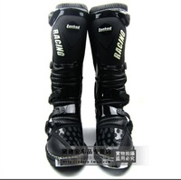 2012 Hot sales,Tanks cross-country boots, motorcycle racing knight boots, car boots,free shipping