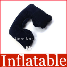 popular inflatable travel pillow