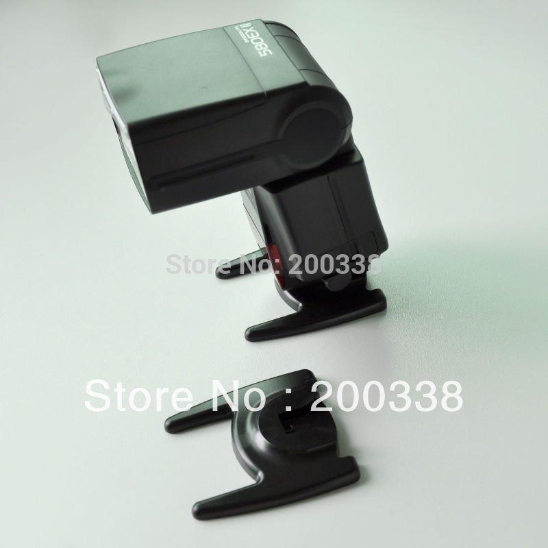 Вспышка для фотокамеры Shoot Canon 420EX 550EX 540EZ 430EX 580EX Nikon SB600 /21 SA-21 вспышка для фотоаппарата nikon speedlight sb 5000 sb 5000