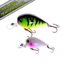 fishing lure crank Lure 5b(35mm 5g)-30pcs-5/color
