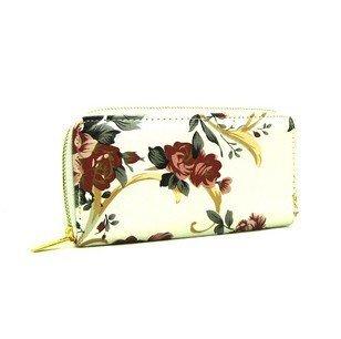 High quality/2012new lady fashion roses purse,(noe zipper)women fashion wallet,girl popular bag,more buy more cheap,lpusx1