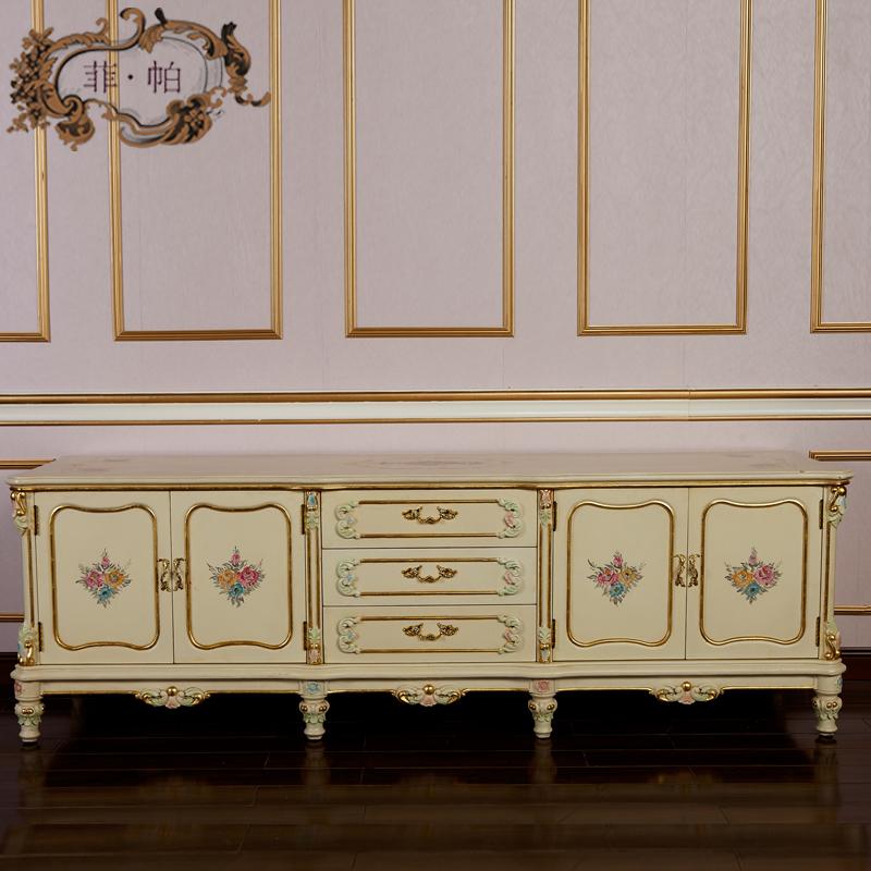Online kopen wholesale italiaanse barok meubelen uit china italiaanse barok meubelen groothandel - Dining barokke ...