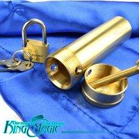 Bill Tube magic trick Free Shipping King magic toys wholesale