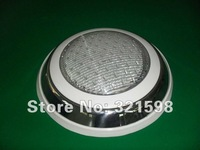 40W RGB led swimming pool light with stainless steel cover