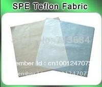 40*60cm, 0.13mm thickness Teflon fabric high temp. resistant