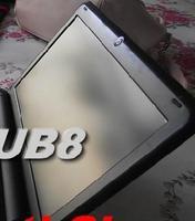 "12.5"" CooSkin 100% Anti-Glare Screen Lcd Guard Protector For ThinkPad X220 X220S X220T X220I E220S"