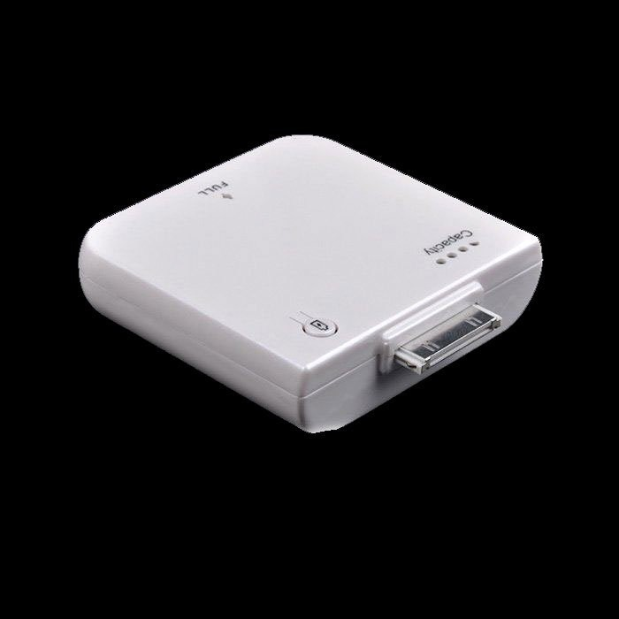 10pcs/lot portable external batteyr 1900mA Mobile charger station for iphone 3G 3GS battery for iphone4 wtih free shipping(China (Mainland))