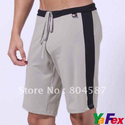 5pcs/lot!Retail! Sexy Men's Sports Running Pants knickers Underwear ...