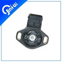 Throttle position sensor for dodge,Mitsubishi  OE No.MD614327