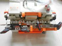 key cutting machine Wenxing 100-F & car key cutter 100-F & WenXing key cutter