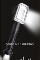 rechargeable led portable working light,4400mAh lithium lon battery,led camp light,fishing light,24hours lightin
