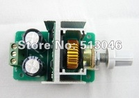 Free ship, 0.1W - 130W DC 5V-40V 3A PWM DC Motor Speed Control Switch Pulse Width Modulation 12V NEW