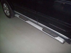 For Volvo XC90 2010 Auto Car Parts 4*4 Exteriors Running Boards(China (Mainland))