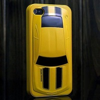 Luxury  3D Hard Back Case Cover For Apple iphone 4S 4 4G, Free Shipping, A535