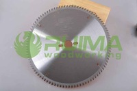 MTL Alloy  305*2.0*1.5*25.4*80T*BC TCT saw blade,tct round saw blades& cutting wood saw blades