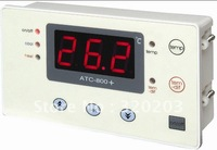 Freeshipping ATC-800+ NEW 3 DIGITAL LCD AUTO micro computer temperature controller ATC-800+
