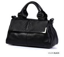 popular skin handbag