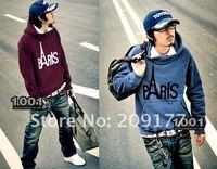 New fashion man's Hoodies pullover sweatshirts men's casual jacket hoodies jackets YWT015