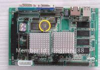 embedded 3.5 inch industrial motherboard Onboard low-power NS GX-enhanced