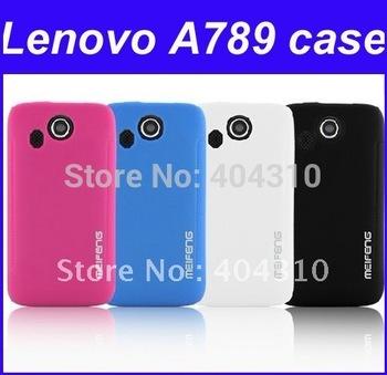 Lenovo A789 plastic case