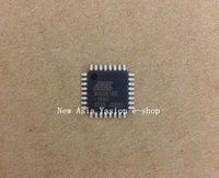 Free shipping 2PCS 100% NEW  AT90USB162 90USB162 MCU AVR USB 16K FLASH 32-TQFP IC(AT90USB162-16AU)
