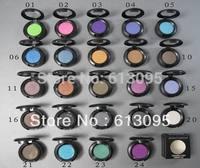 Free shipping New Makeup 24 Colors Eye Shadow 1.5g (24pcs/lot)