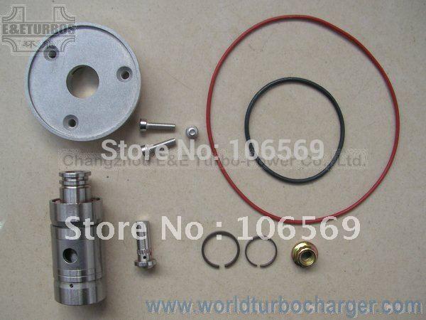 Turbocharger repair kits Service kits GT28R/GT30R/GT35R Steel Ball Bearing(China (Mainland))