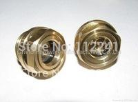 """G 3/8"""" Brass Sight glass"""