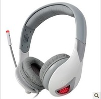 Free shipping!!New Somic 7.1CH Sound Surround Gaming Headphone Earphone Headset Only 270g about