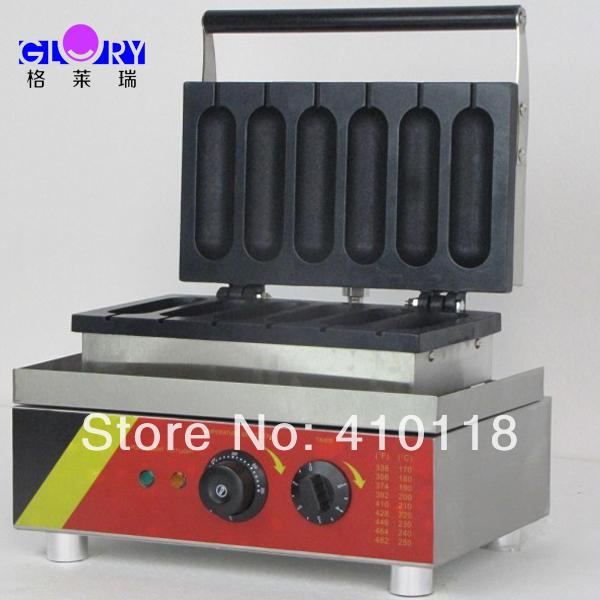 New Style Hot Dog Maker(China (Mainland))