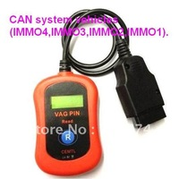 2012 Car Diagnostic Tool VAG PIN Reader Security Code Reading by OBDII with free shippig