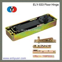 ELY-533 High Quality Newstar Type Floor Hinge with Wooden Door Accessories