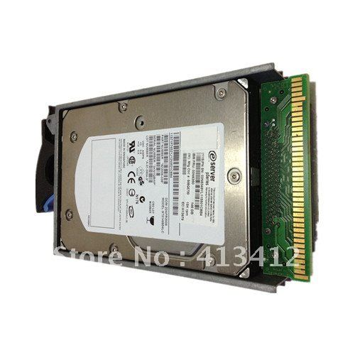 pSeries 09P3928 09P4343 73G 15K SCSI hard disk drive three years warranty(China (Mainland))
