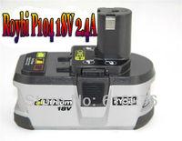 Free SHIPPING !!! Ryobi P104 18V 2400mAh Battery Lithium Li-Ion TOOL batteries One+ plus