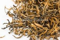 2014 Imperial Yunnan Fengqing Golden Buds Black Tea, 100g Sample(EU standard)
