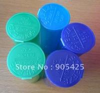 30dr=120ml Hinged pop top container,Pop Up vials (180pcs/CTN,1800pcs/LOT) Door to door free shipping,Factory Supply discount!